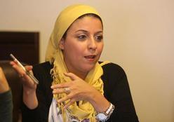 إسراء عبدالفتاح: نعيش في زمن المسخ