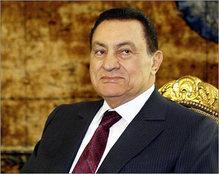 المتباكون على مبارك