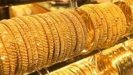الذهب يواصل الارتفاع وعيار 21 بـ640 جنيهًا
