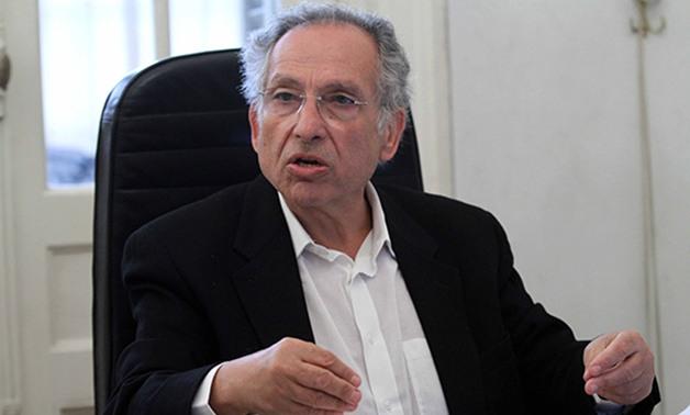 «ممدوح حمزة»: إنجازات النظام تحولت إلى نقمة