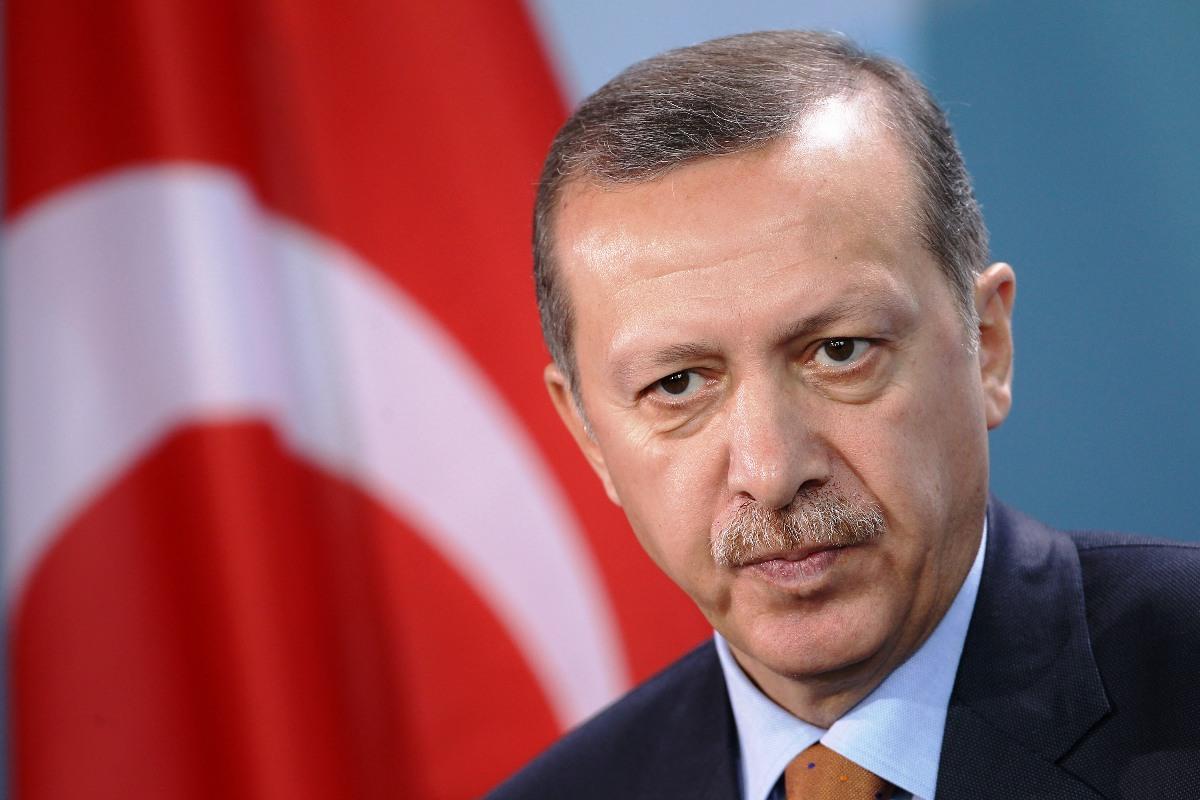 """اردوغان: روسيا تعد الساحة """"لدويلة"""" سورية حول اللاذقية"""