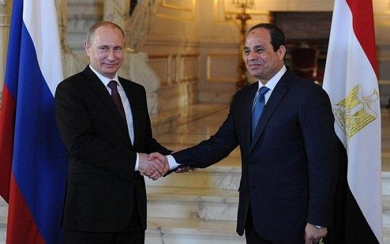 تقارب روسيا ومصر يقلق واشنطن
