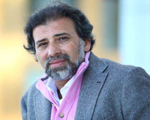 """خالد يوسف يتصدر """"تويتر"""" ومغردون: """"الزانكس ليس مخدرًا"""""""
