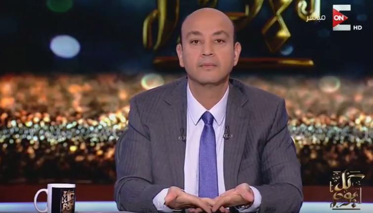 """""""أديب"""" يرد على """"نكتة"""" طارق عامر بـ""""الممبار"""""""