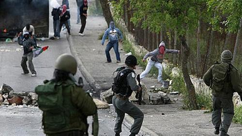 استشهاد شاب فلسطيني برصاص الاحتلال في القدس