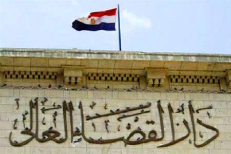 مجلس القضاء الأعلى ينتدب قاضيًا للتحقيق فى شكاوى ضد المستشار أحمد إدريس