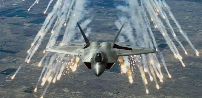 طائرات أمريكية تدمرالقنصلية التركية بالعراق