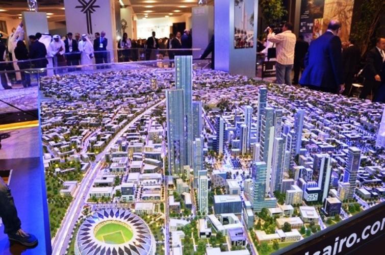 سر انسحاب المستثمرين من مشروع العاصمة الجديدة