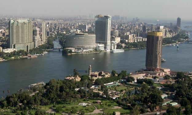 طقس الخميس معتدل والعظمى في القاهرة 19
