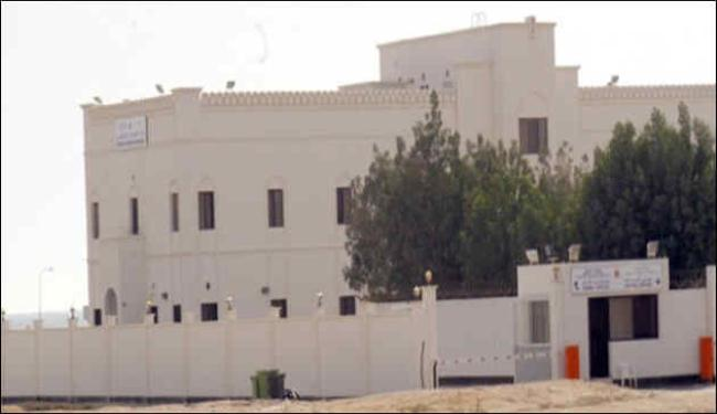 """البحرين :إيران  ضالعة فى الهجوم على """"سجن جو"""""""