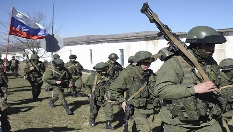 مقتل 4 جنود روس في انفجار عبوة ناسفة بسوريا