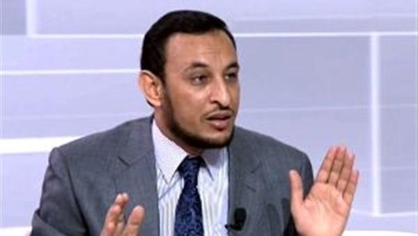 بالفيديو.. داعية إسلامي: بيت النبوة كان به خلافات زوجية