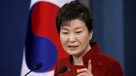 رئيسة كوريا الجنوبية ترفض طلب استجوابها