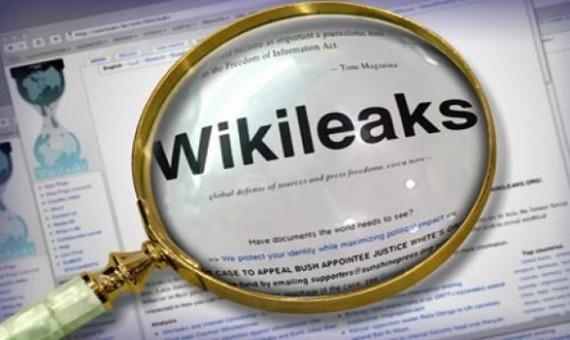 "تركيا تفرض قيودا على وثائق  ""ويكيليكس"""