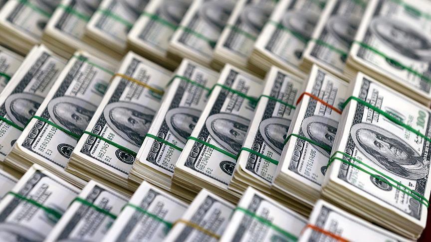 تقرير : 1.66  تريليون دولار حجم التجارة السلعية للدول العربية