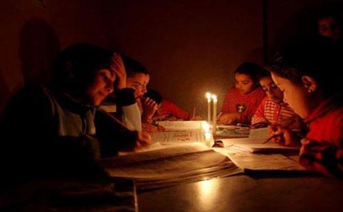 قطع الكهرباء عن بعض مناطق مغاغة بالمنيا