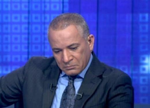 """وزير سابق لـ""""أحمد موسى"""": مش أنت اللي هتعلمني الوطنية"""