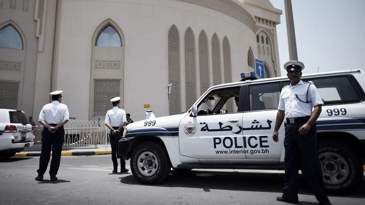 البحرين. القبض على خلية إرهابية