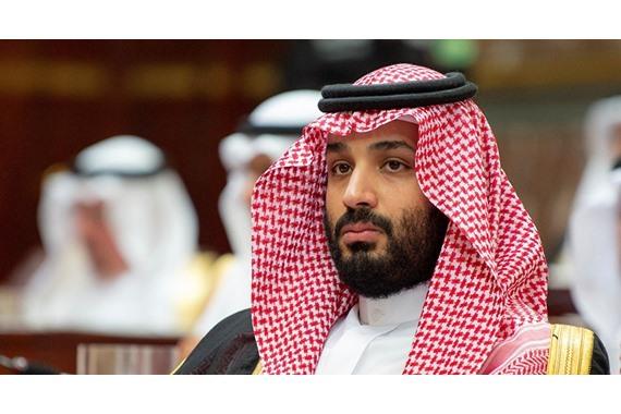 صورة ولي العهد السعودي يوجه دعوة لهؤلاء لمشاركة المملكة