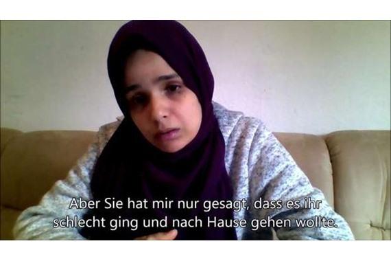 صورة تهديد أسرة طفلة مصرية بالترحيل من ألمانيا بعد شكواهم من اغتصابها بمدرسة تابعة لكنيسة