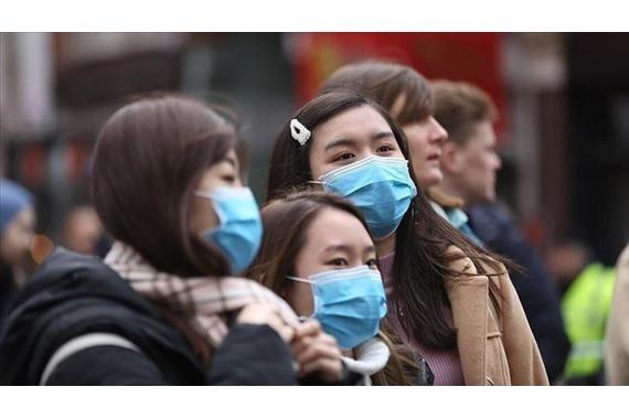 صورة كارثة.. موجة جديدة لكورونا في الصين بدون أعراض