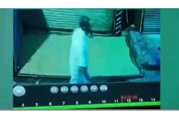 صورة طليقة منفذ مذبحة الساحل تفك لغز الجريمة: طليقي استهدف المجني عليهم لهذا السبب