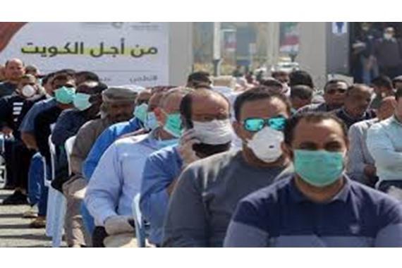 صورة وفقا لقانون العمل .. إجراءات جديدة للكويت بخصوص العمالة المصرية