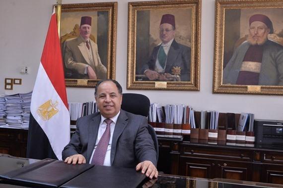 صورة وزير المالية: مصر بقيادتها السياسية الحكيمة حريصة على تعزيز التعاون مع الدول الأفريقية