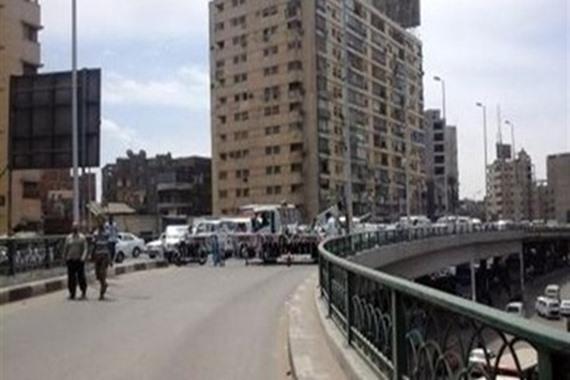 صورة إغلاق كوبري الجيزة 3 أيام استعدادًا لهطول الأمطار