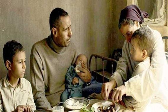 صورة تعليق رسمي مفاجيء على ضجة فيلم «ريش»