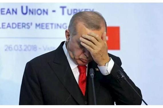 """صورة طوق النجاة .. أردوغان يستنجد بـ"""" روسيا """" و"""" الصين"""""""