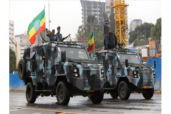 صورة تطور خطير في معارك إثيوبيا.. قُضي الأمر