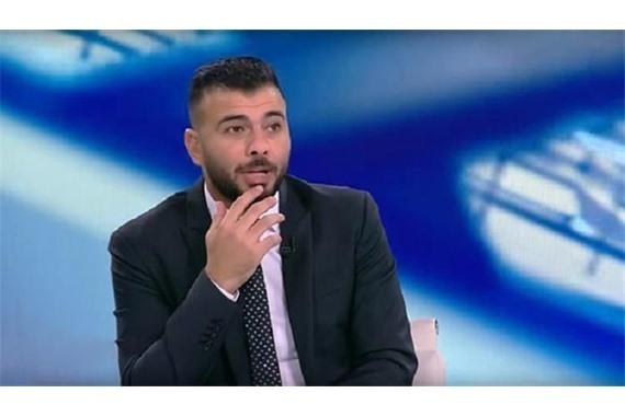 صورة عماد متعب: في حاجة عملها الأهلي في مباراة الزمالك خلتني مستغرب جدا