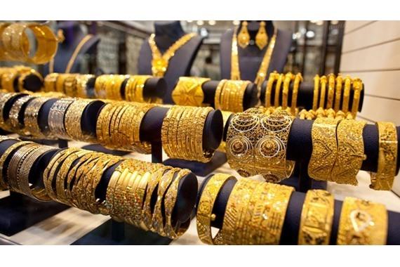صورة أسعار الذهب تواصل الهبوط وعيار 21 يسجل هذا الرقم