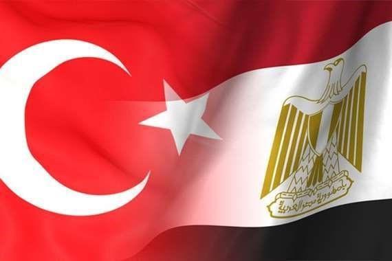 صورة تركيا تعلق على عودة العلاقات مع مصر