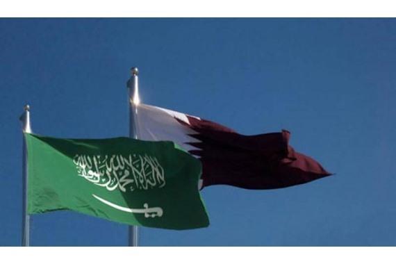 صورة السعودية تحسم جدل عودة فتح سفارتها في قطر