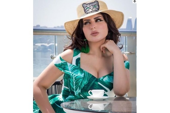 صورة مي العيدان تنشر صورة نادرة لـ حليمة بولند.. شاهد كيف كانت