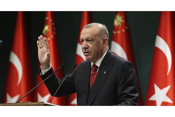 """صورة """"أردوغان"""" يغادر رئاسة تركيا – المصريون"""
