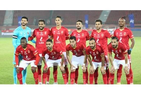 صورة بث مباشر.. مباراة الأهلي والبنك الأهلي في الدوري