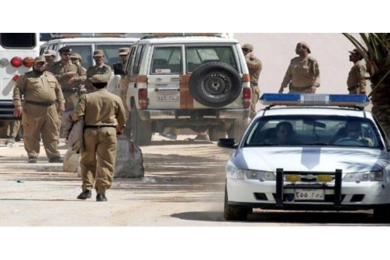 صورة سقوط شهداء ومصابين.. تفاصيل ما حدث في السعودية فجرًا