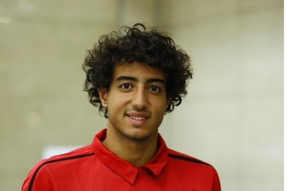 صورة موقف محمد هاني من المشاركة في كأس العالم للأندية