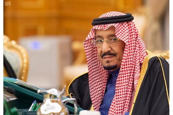 صورة الملك سلمان يصدر أمرًا ملكيًا هامًا