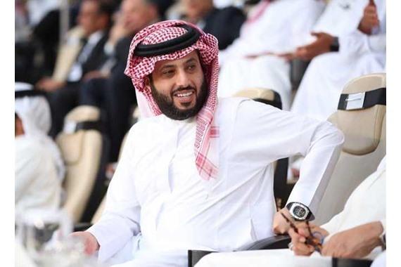 صورة تركي آل الشيخ يعلن عن 20 جائزة مفاجئة