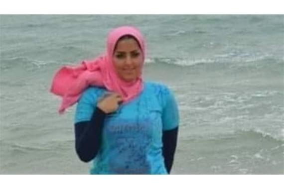 صورة لميس الحديدي تفجر مفاجأة عن القبض على سلمى الشيمي: الموضوع كبر أوي