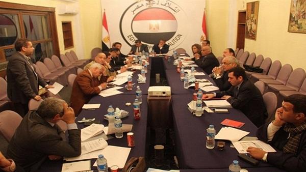 """لعبة """"دعم مصر"""" للهيمنة على """"اقتصادية النواب"""""""