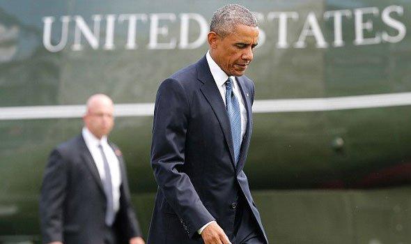 """تعرف على وظيفة أوباما الجديدة فى """"سبوتيفاي"""""""