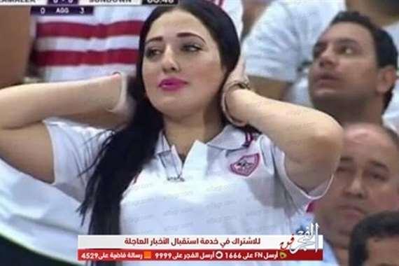 صورة بث مباشر.. مباراة الزمالك والاسماعيلي في الدوري