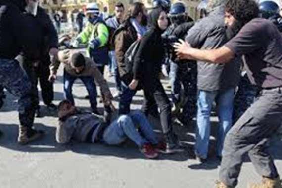 صورة بدولة عربية.. اعتقال شخص بتهمة الإساءة إلى الرسول