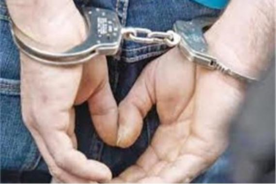 صورة القبض على «طبيب الغلابة» المزيف