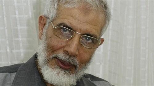 أين اختفى محمود عزت؟